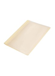 FIS 100-Piece Thermal Binding Cover, 3mm(0.125mm+230G), FSBD01IV, Ivory