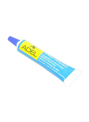 Adel Water Based Glue, 25 Piece, 19g, ALGL4341530000, Blue