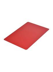 Durable 10-Piece Craft Cutting Mat Set, 300 x 210mm, DUCH701203, Red