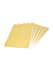 Durable 30-Piece Hospital File Set, DUPG9005-04, Yellow