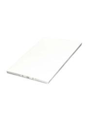 FIS Plotter Paper, 250 Sheets, 80 GSM, 42 x 59.4cm, FSPWA-2, White