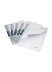 Durable 25-Piece Swing Clip File Set, DUPG2288-19, Transparent