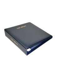 FIS Coin Album, FSHOCO3, Blue