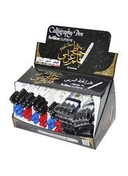 Artline 78-Piece Supreme Calligraphy Pen, ARFPAMM-EPF240AB/D, Multicolor