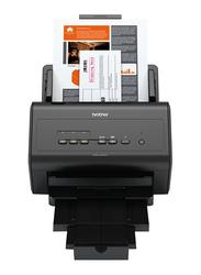 Brother Sheetfed Scanner, USB 3.0, ADS-3000N, Black