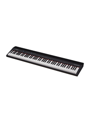 Roland GO-88P Home Digital Piano, 88 Keys, Black