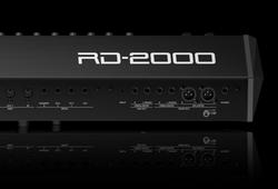 Roland RD-2000 Stage Digital Piano, 88 Keys, Black