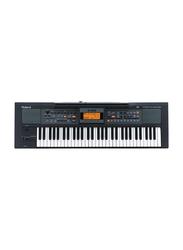 Roland E-09IN Indian Interactive Arranger Keyboard, 61 Keys, Black