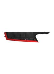 Roland AX-EDGE-B Digital Keytar, 49 Keys, Black