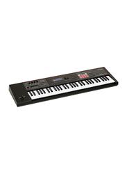 Roland XPS-30 Expandable Synthesizer, 61 Keys, Black