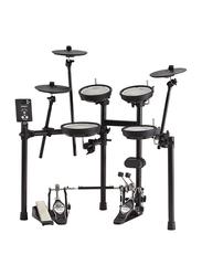 Roland TD-1DMK V-Drums Komplet Sa Stalkom Electronic Drum Mesh Kit, Black