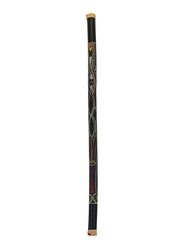 Pearl PBRSP60693 Bamboo Rainstick with Painted Finish, Hidden Spirit