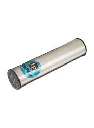 Latin Percussion LP440 Shake It Durable Metal Shaker, Silver