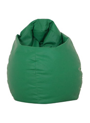 Koplenz Mixed Room Furniture Bean Bag, Green