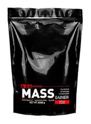 A-Ha Nutrition Mass Gainer, 3000g, Vanilla