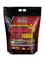 Russian Bear 10000 Xtreme Weight Gainer, 6.8 Kg, Chocolate