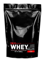 A-Ha Nutrition Whey Isolate, 2000g, Vanilla
