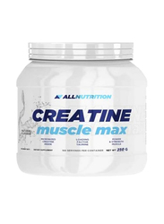 All Nutrition Creatine Muscle Max, 250g, Natural