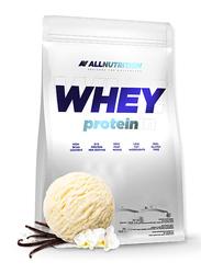 All Nutrition Whey Protein, 2270g, Vanilla