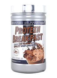 Scitec Nutrition Protein Breakfast, 700g, Chocolate Browine
