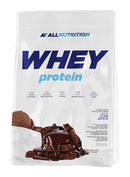 All Nutrition Whey Protein, 2270g, Chocolate