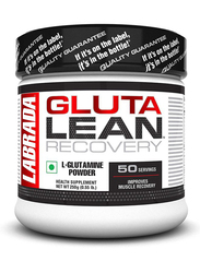 Labrada L-Glutmine Lean Recovery, 250g, Regular