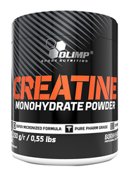 Olimp Labs Creatine Monohydrate Powder, 250g, Regular