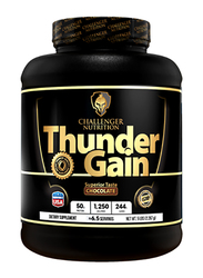 Challenger Nutrition Thunder Gain, 5 Lbs, Chocolate