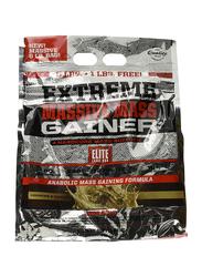 Elite Labs Usa Exterme Mass Gainer Hardcore, 2.72 Kg, Chocolate