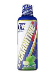 Ronnie Coleman L-Carnitine + Energy, 465ml, Sour Apple