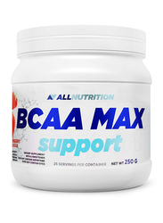 All Nutrition BCCA Max Support, 250g, Strawberry
