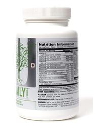 Universal Nutrition Daily Multi Vitamin Supplement, 100 Tablets, Regular