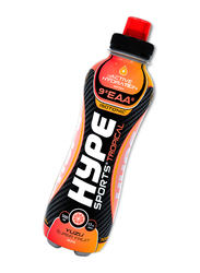 Hype Sports Isotonic Energy Drink, 500ml, Tropical
