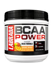 Labrada BCAA Power Supplement, 450g, Orange Mango