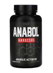 Nutrex Anabol Hardcore Dietary Supplement, 60 Liquid Capsules, Regular