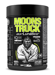 Zoomad Labs Moons Truck Aka Lunatico Powder, 480g, Tropic Madness