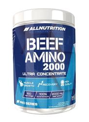All Nutrition Beef Amino 2000 Ultra, 300 Tablets, Regular