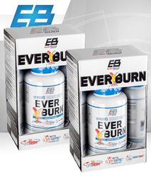 Everbuild Nutrition Everburn, 120 Capsules