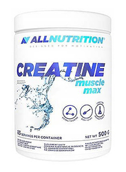 All Nutrition Creatine Muscle Max, 500g, Ice Candy