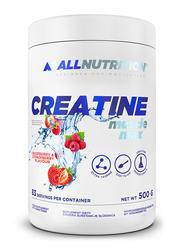 All Nutrition Creatine Muscle Max, 500g, Strawberry