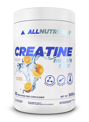All Nutrition Creatine Muscle Max, 500g, Orange