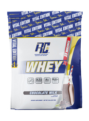 Ronnie Coleman Signature King Whey Premium Protein, 10 Lbs, Chocolate Brownie