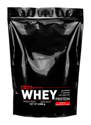 A-Ha Nutrition Whey Protein, 2300g, Vanila Milk Shake
