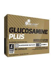 Olimp Labs Glucosamine Plus Supplement, 60 Capsules