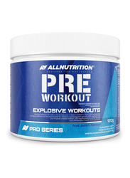 All Nutrition Pre Workout, 120g, Fruit Punch