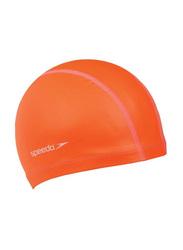 Speedo Pace Cap, 8720641288, Size 1, Orange
