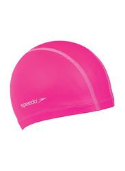 Speedo Pace Cap, 8720641341, Size 1, Pink