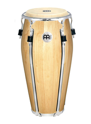 Meinl FL11NT Floatune Tuning System Conga, Natural Beige