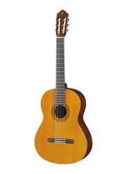 Yamaha CGS104AII Classical Guitar, Rosewood Fingerboard, Brown