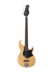 Yamaha BB234YNS Electric Bass Guitar, Rosewood Fingerboard, Natural